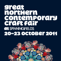 Contemporary craft fair