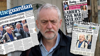 Anti-Semitism and the Labour Party