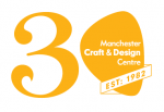 Manchester Craft & Design Centre - 30 Years