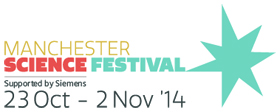 Manchester Science Festival