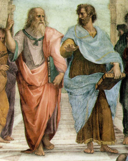 Aristotle and Poetics