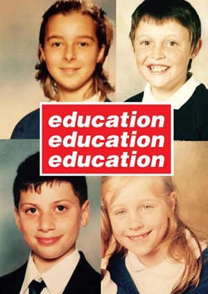 Education Education Education at Lowry