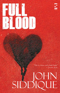 Full Blood by John Siddique