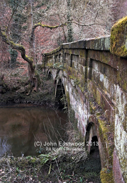 Lord's Bridge by John Eastwood
