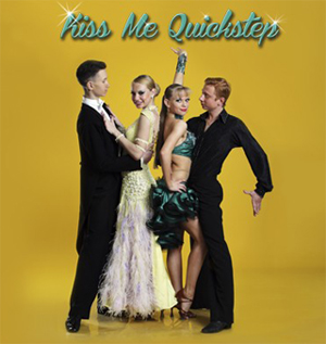 Kiss Me Quickstep