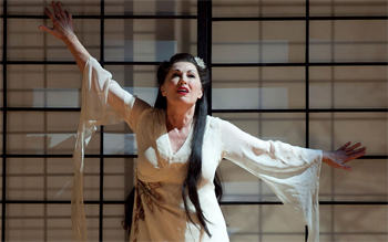Madam Butterfly, Welsh National Opera