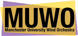 by Manchester University Wind Orchestra