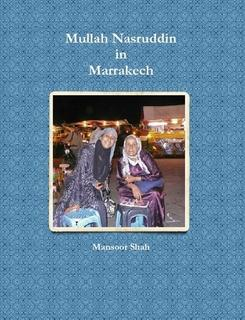 Mullah Nasruddin in Marrakech