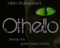 Othello - Theatre by Numbers