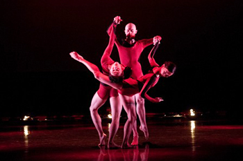 Signal by Phoenix Dance Theatre