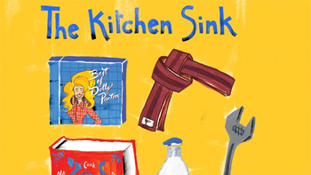 The Kitchen Sink