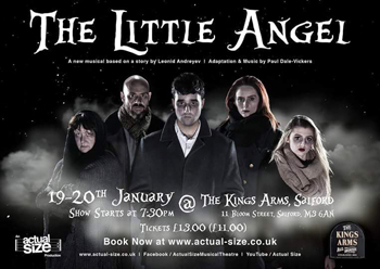 The Little Angel - King's Arms