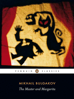 The Master and Margarita ny Mikhail Bulgakov