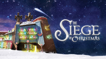 The Siege of Christmas